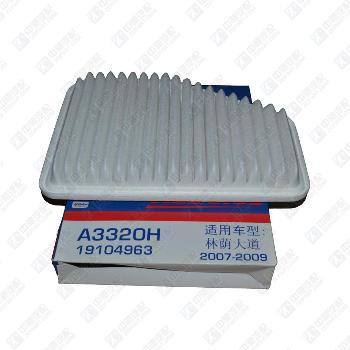 AC德科 空气滤清器 A3320H