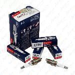 DENSO电装  火花塞带电阻单极热值20