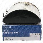 马勒  空调滤清器